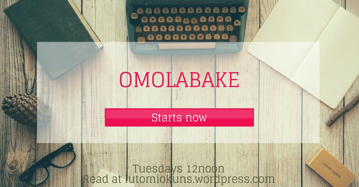 Omolabake Episode 1