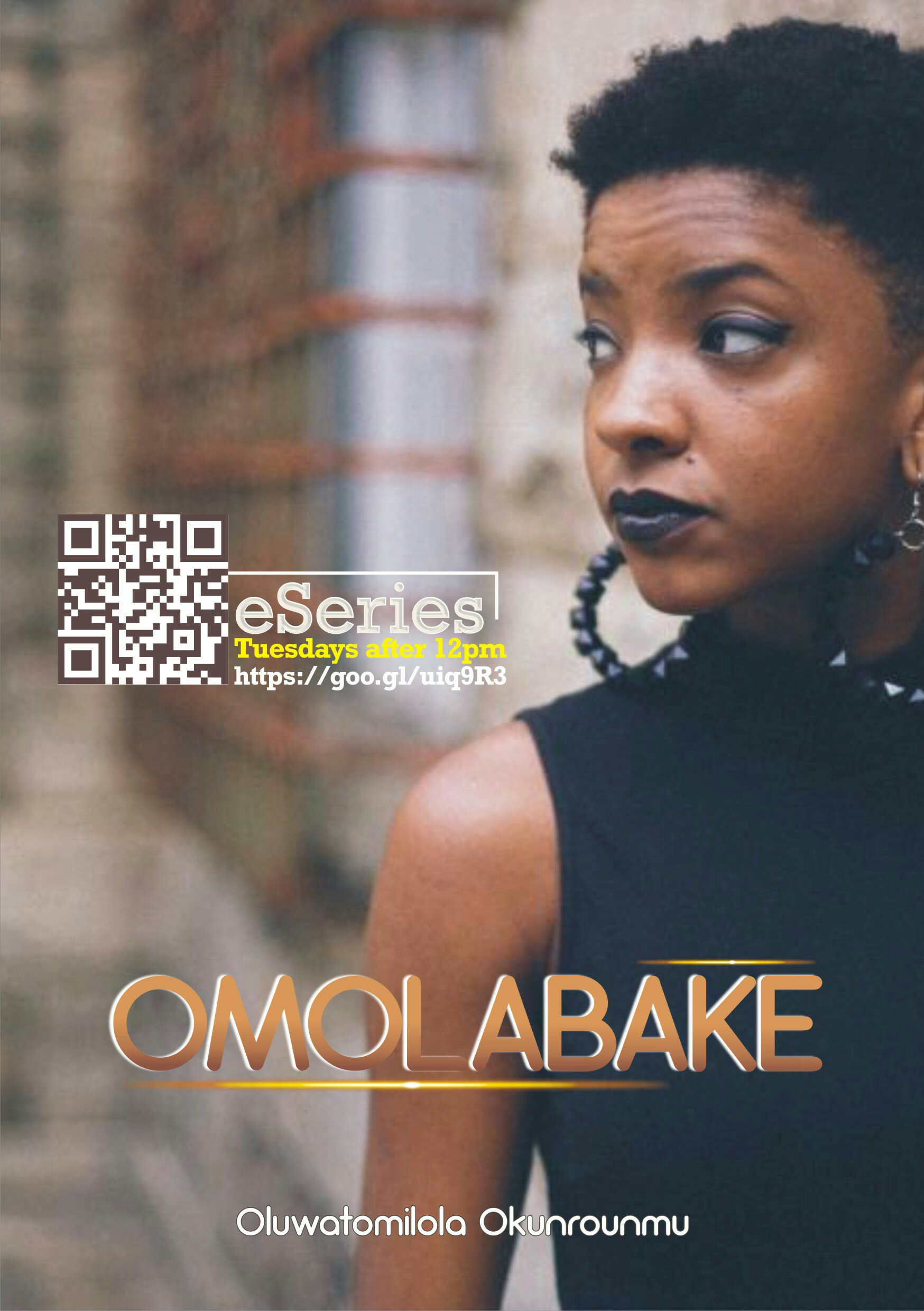 Omolabake Episode 3