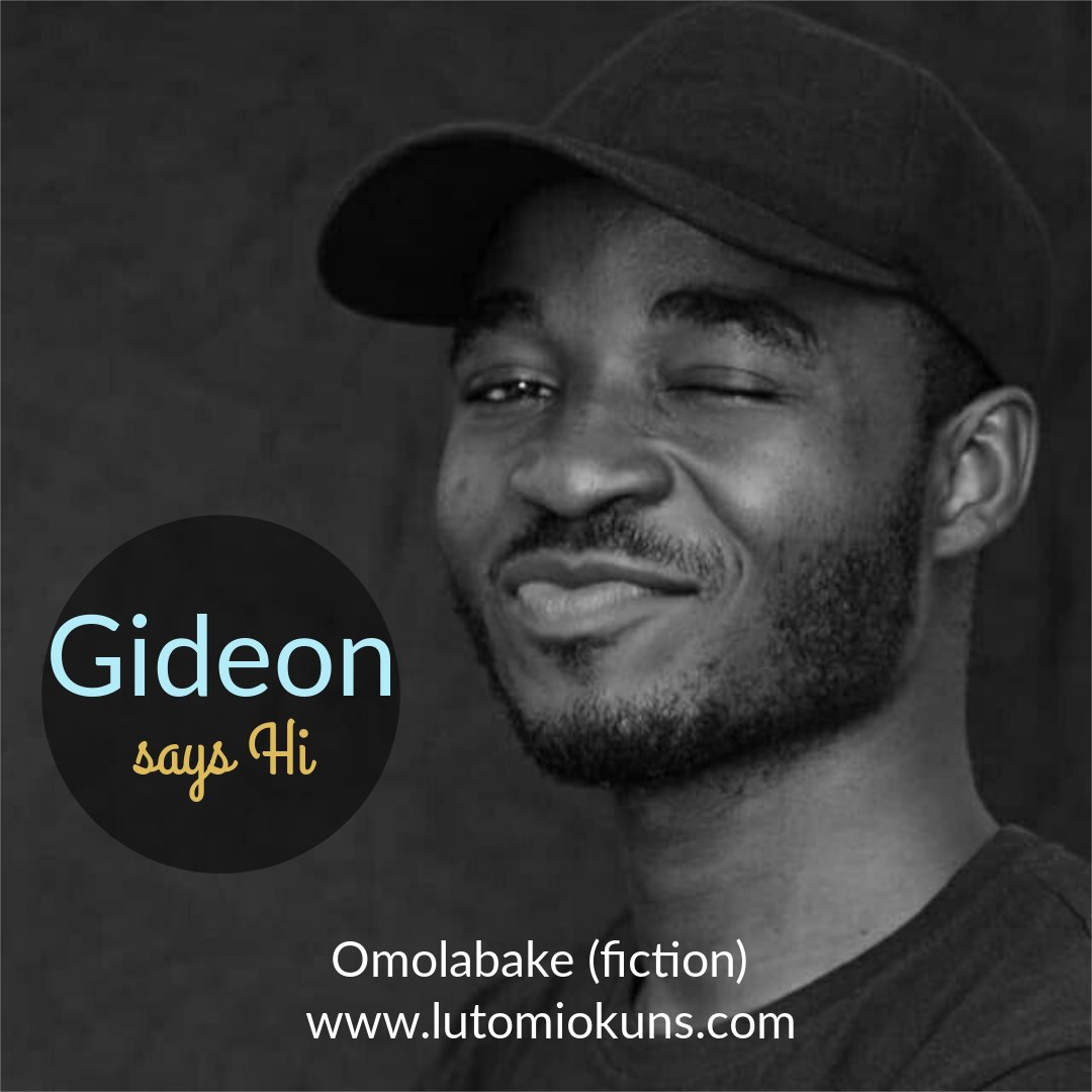 Omolabake Episode 12