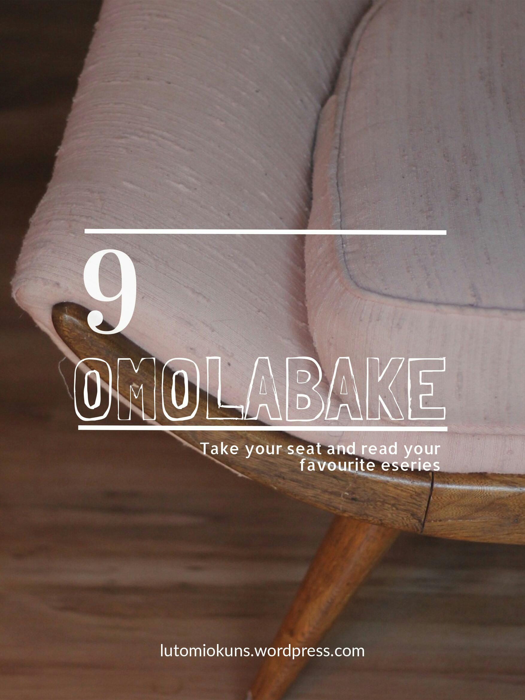 Omolabake Episode 9