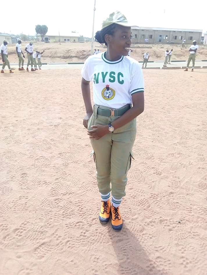 LAUTECH SOR and NYSC Drama